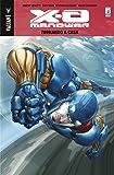 X-O Manowar: 4