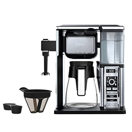 Ninja Coffee Bar Brewer System