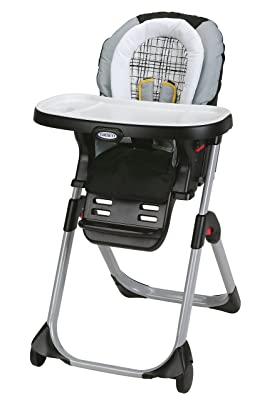 Graco DuoDiner convertible High Chair