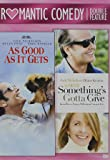 As Good as It Gets / Something's Gotta Give (2003) - Set