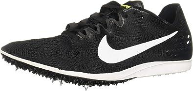 Nike Zoom Matumbo 3, Zapatillas de Running Unisex niño, Negro (Black/White-Volt 017), 37.5 EU: Amazon.es: Zapatos y complementos