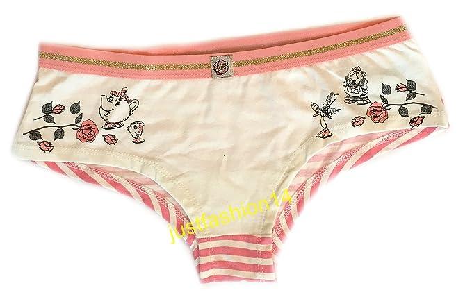 Disney Licenced - Culottes - para mujer multicolor multicolor Small