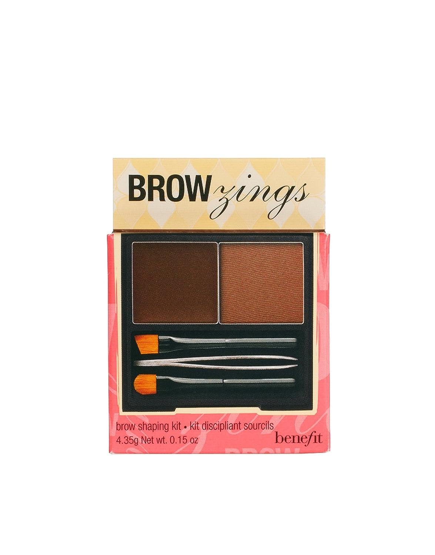 Amazon.com : Benefit Cosmetics Brow Zings - Medium : Eyebrow ...