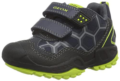 Geox - Zapatillas Niños, Color Azul, Talla 28