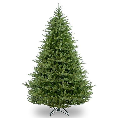 7.5' Norway Fir Artificial Christmas Tree - Unlit - Amazon.com: 7.5' Norway Fir Artificial Christmas Tree - Unlit: Home