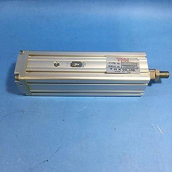 Thk VLA-CT-55-06-0050 Linear Actuator: Amazon com