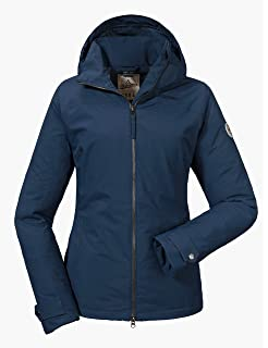 fifty five damen regenjacke lake nipigon amazon