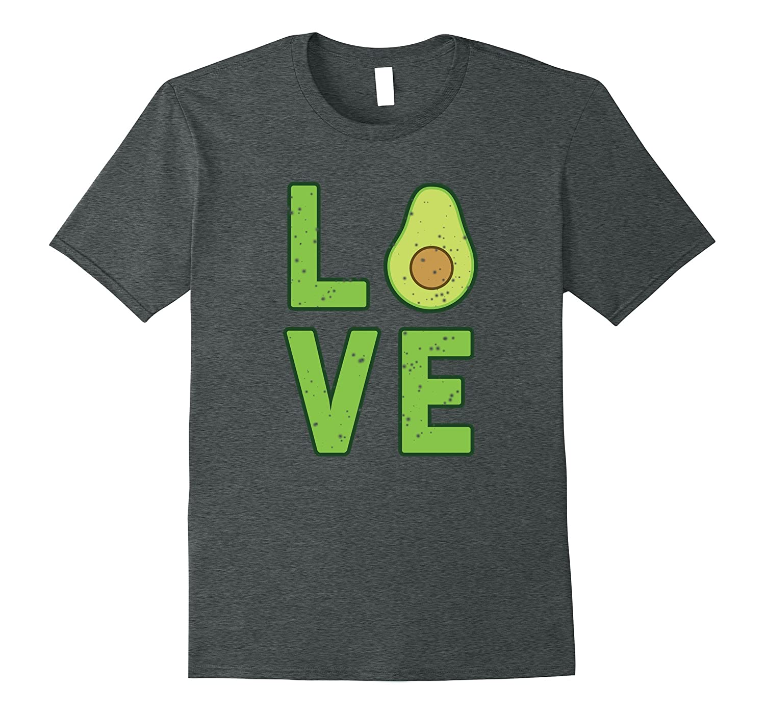 Love Avocado T-Shirt-Vaci