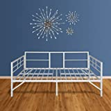 Amazon Com Trundle Bed Pop Up High Rise Top Spring
