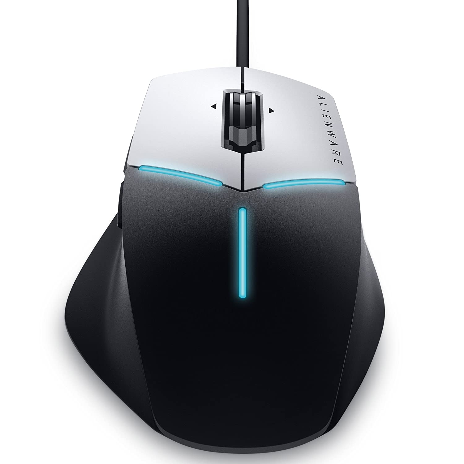 Amazon Alienware Advanced Gaming Mouse AW558 By author Duke Saint Simon puters & Accessories