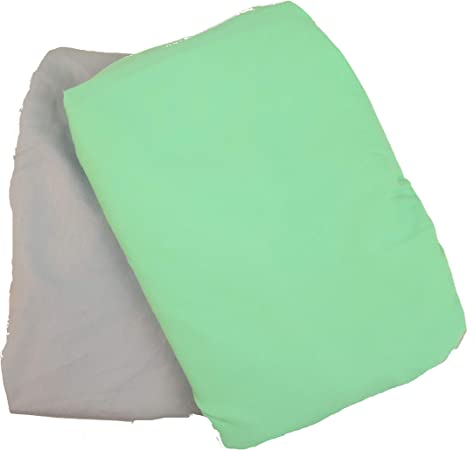 Amazon.com: Baby Bassinet Sheets for