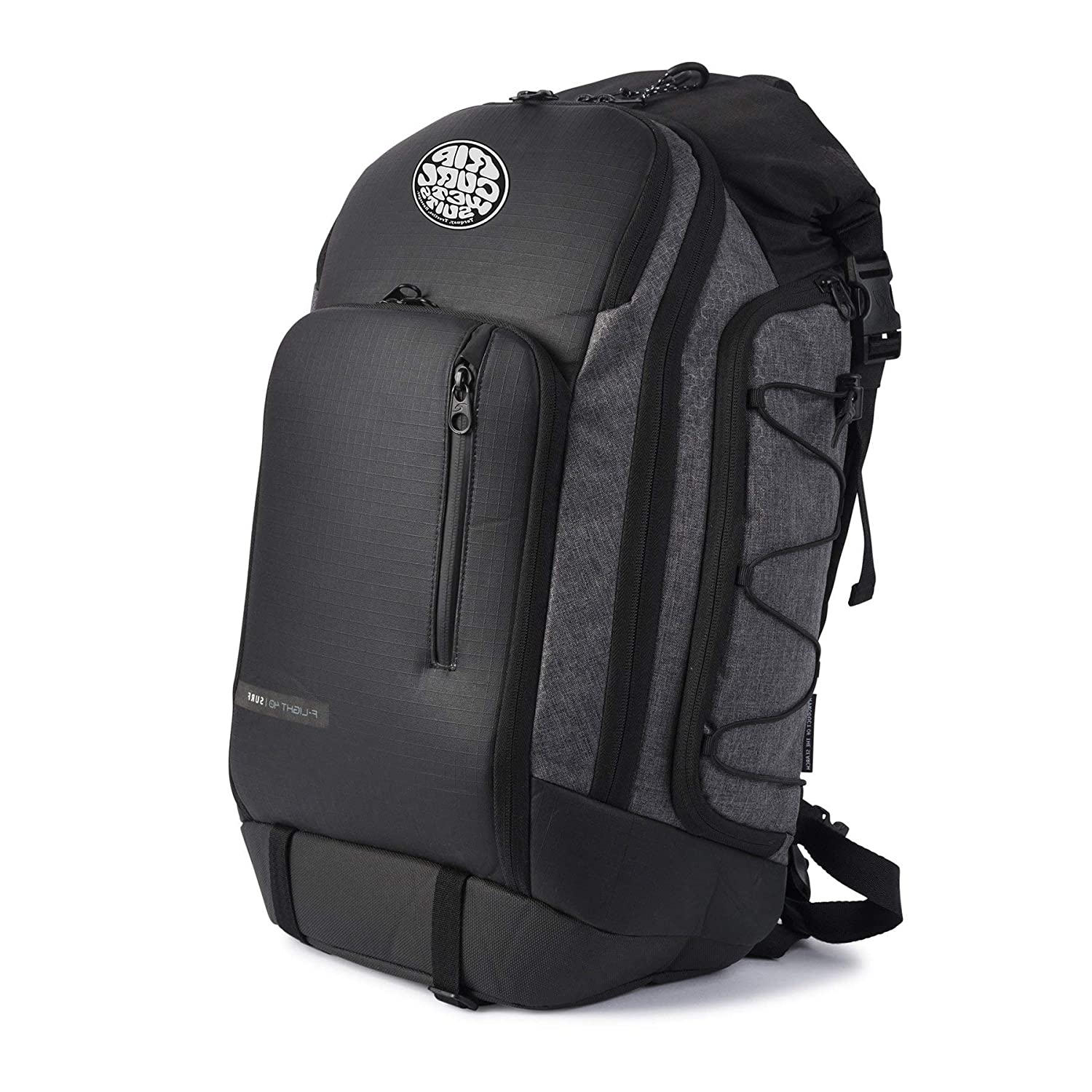 Rip Curl 2018 F-Light 2.0 Surf 40L Back Pack MIDNIGHT BBPSR2
