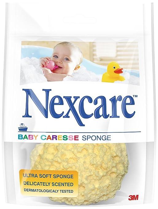 14 opinioni per Nexcare KA999428630 NBC-DFI Baby Sponge Caresse