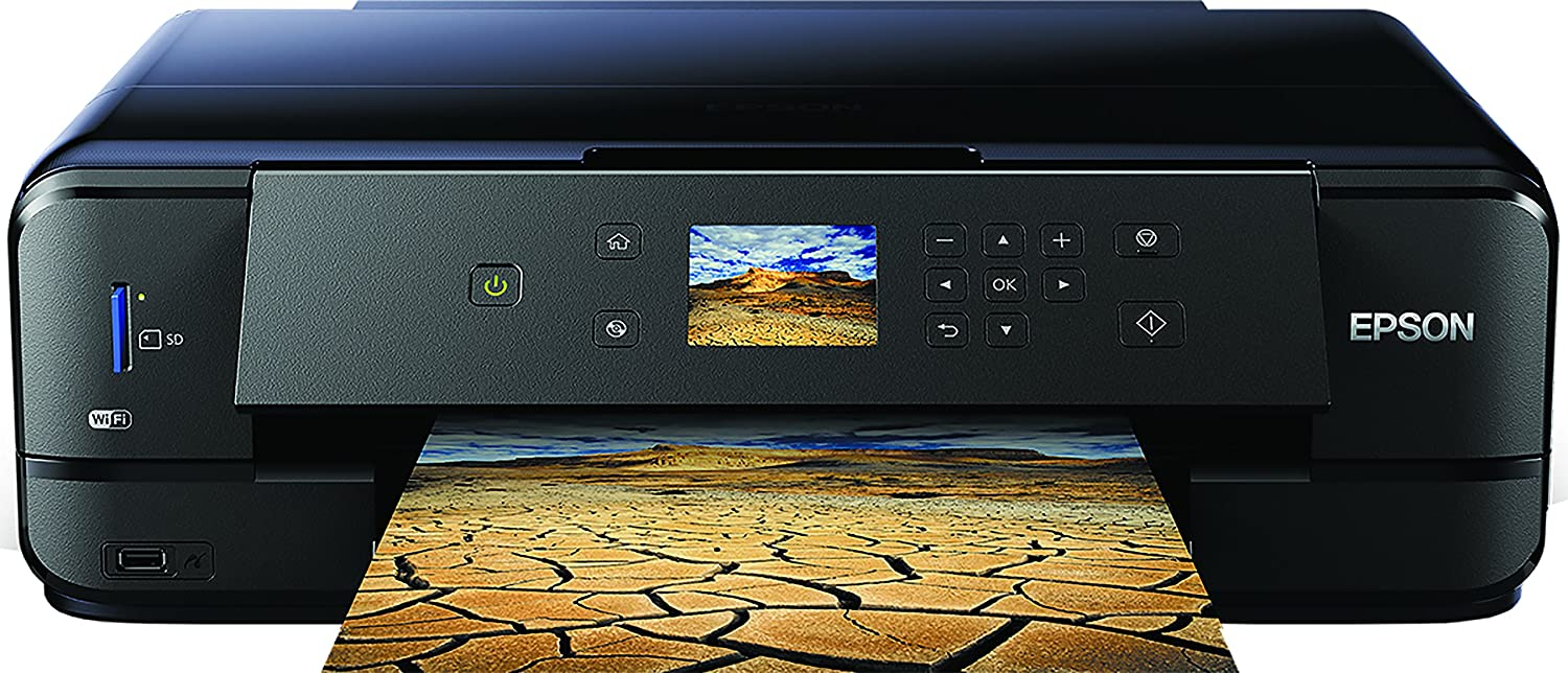Amazon.com: Epson Expression Premium Xp-900: Electronics