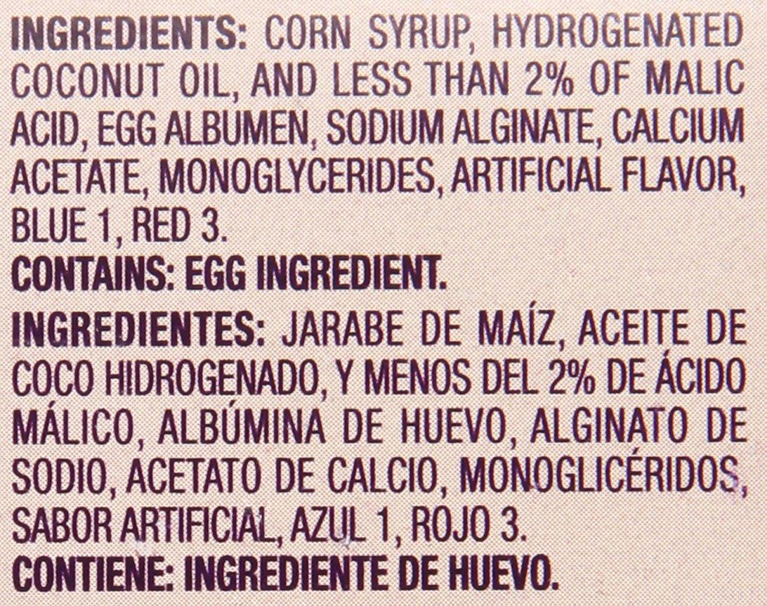 Amazon.com : Wonka Laffy Taffy, Cherry, 24 Count : Grocery & Gourmet Food