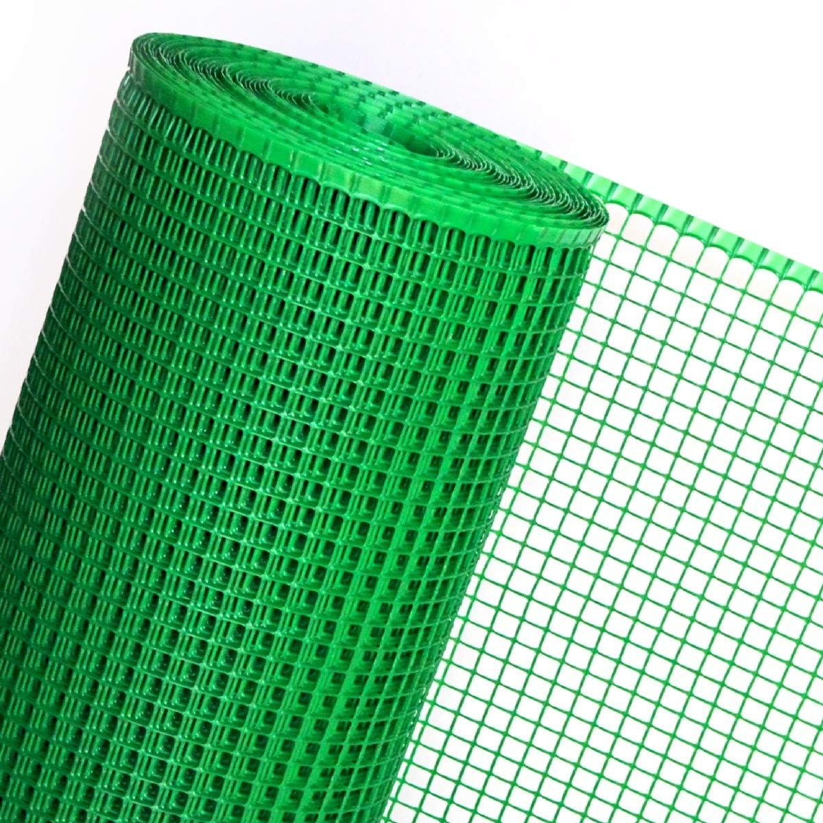 5//10m x 6mm plastique chaîne décorative de jardin//terrasse//clôture barrière