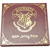 Wizardry & Witchcraft House Eyeshadow Palette - 4 Colour (Eyeshadow Palette + Gift Paper)