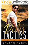 Dirty Tactics (Special Weapons & Tactics Book 1)