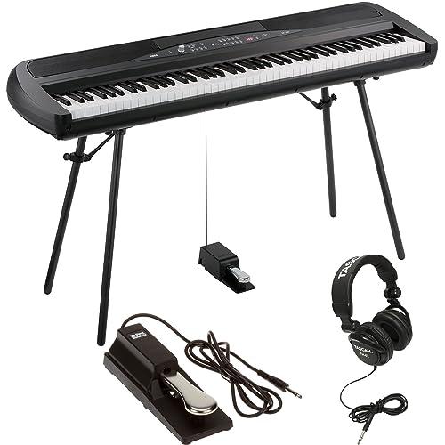 Korg SP280 Digital Piano