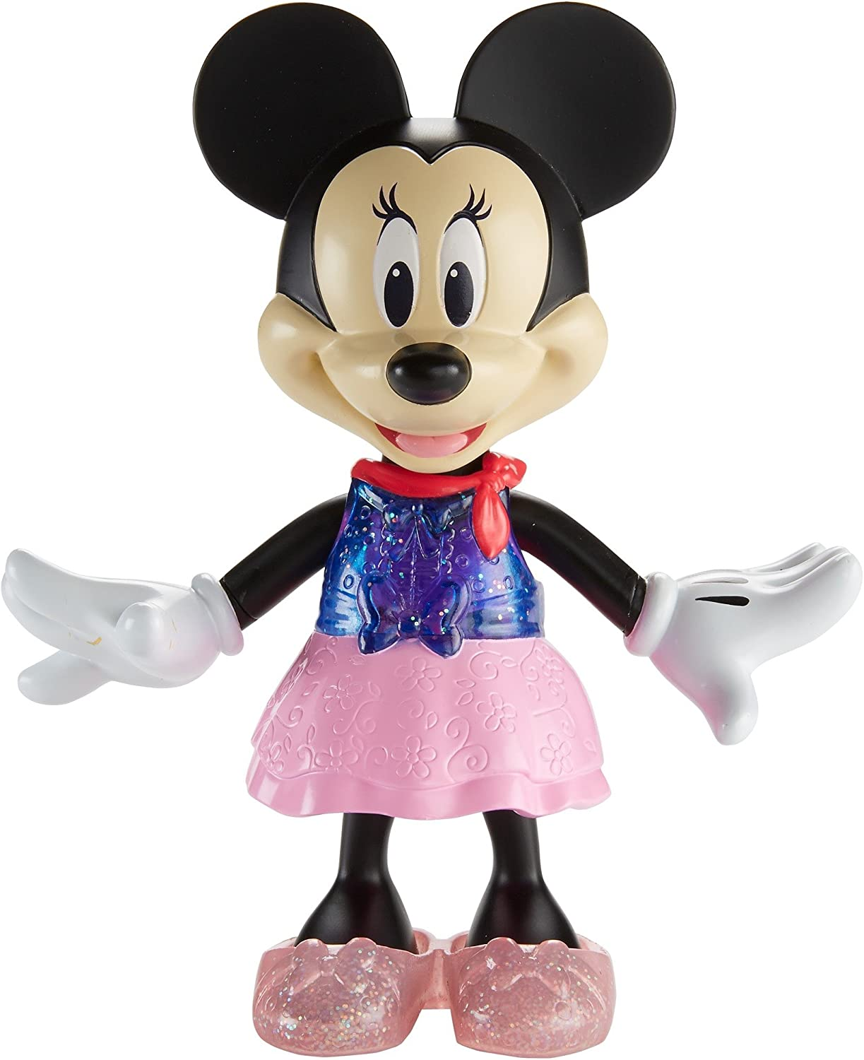 Fisher-Price Disney Minnie, Paris Chic Minnie