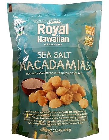 Amazon com: Macadamia Nuts: Grocery & Gourmet Food