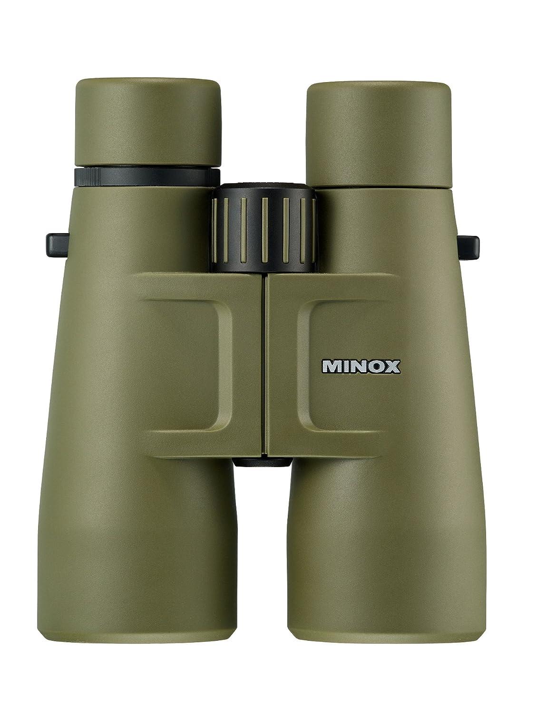 Minox BV 8x56 Jumelles Noir