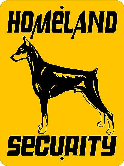 Amazon.com: Señal para perro de perro de perro de perro de ...