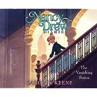 The Vanishing Statue (Volume 20) (Nancy Drew Diaries)