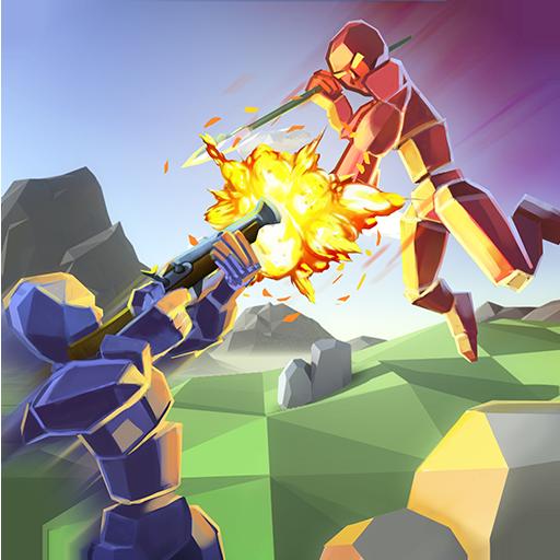 real-battle-simulator