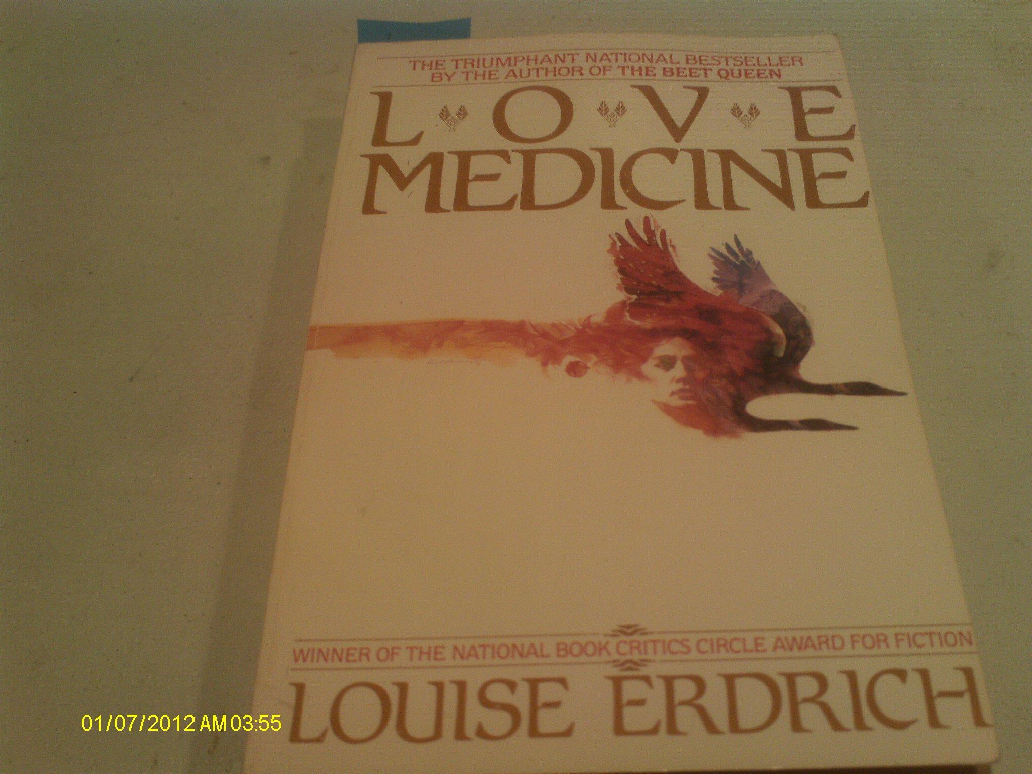 Erdrich pdf love medicine louise