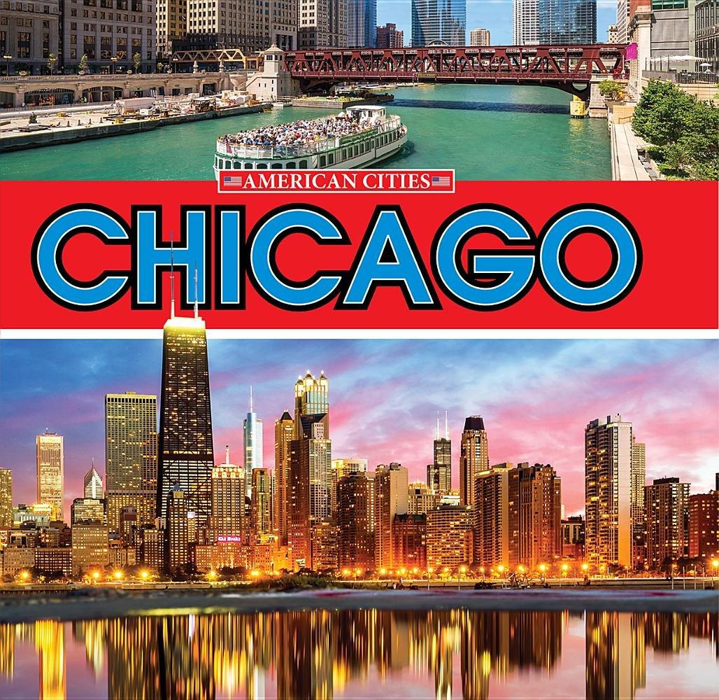 Download Chicago (American Cities) pdf epub