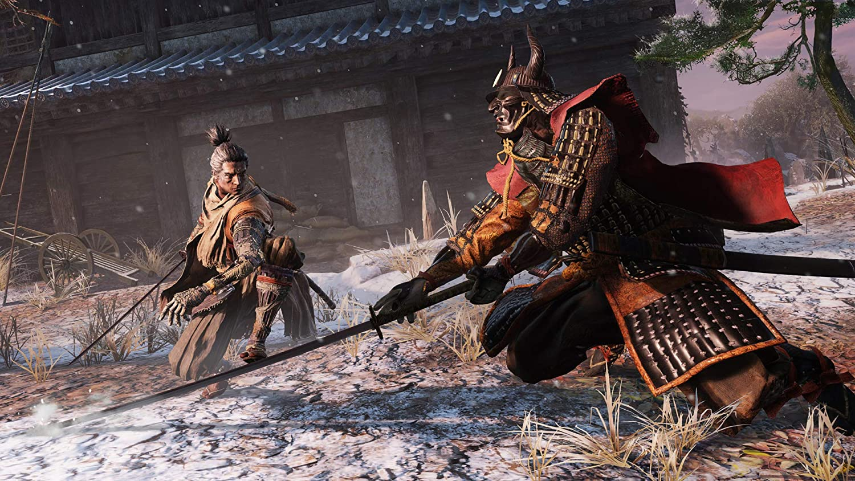 Sekiro: Shadows Die Twice for Xbox One [USA]: Amazon.es ...