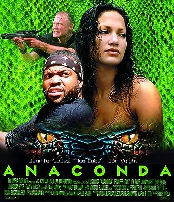 「anaconda 映画」の画像検索結果