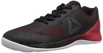 3e5b9389c9d2 Reebok Men s CROSSFIT Nano 7.0 Cross-Trainer Shoe