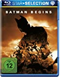 Batman Begins [Blu-ray]