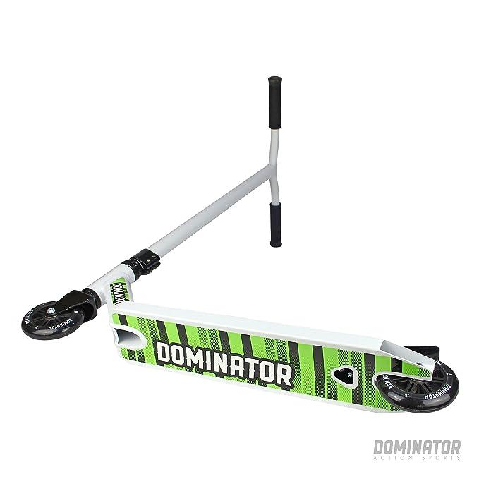 Dominator Cadet Pro Stunt - Patinete