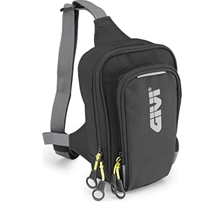 GIVI EA113B Easy Bag Bolsillo de Pierna Urban