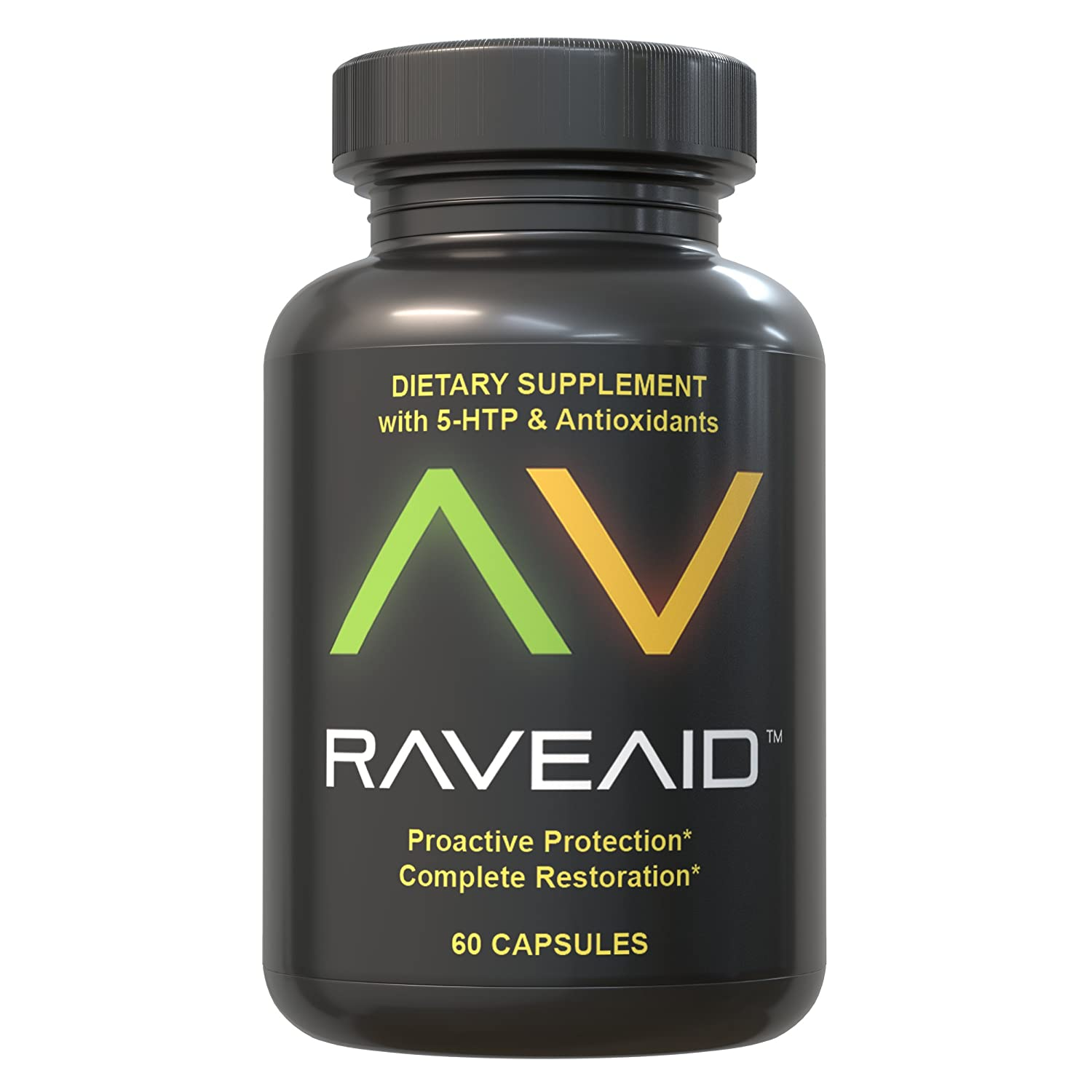 Amazon.com: RaveAid - World\'s First & Most Trusted Rave Party ...