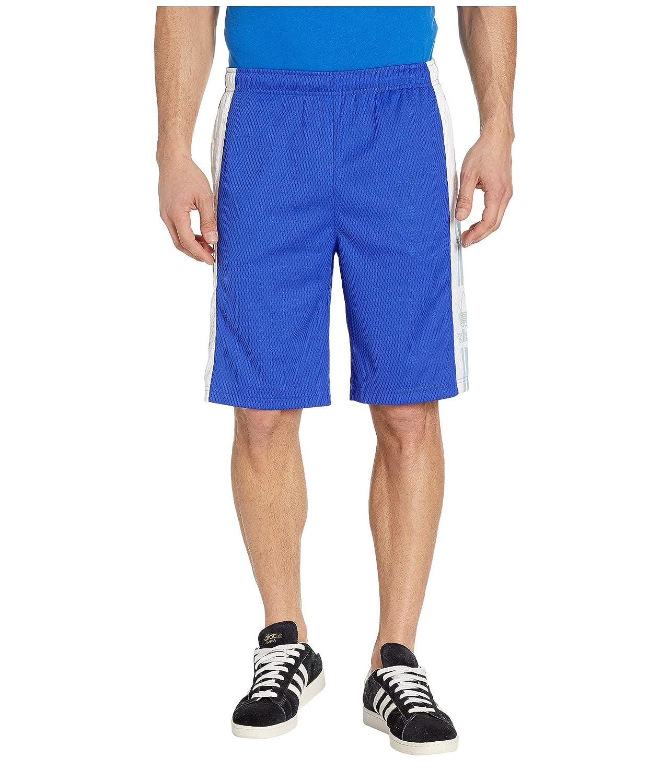 [アディダスオリジナルス] メンズ ハーフ&ショーツ Spirit Mesh Layup Shorts [並行輸入品] B07QH4ZC55