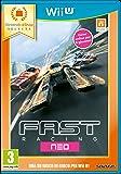 Fast Racing Neo e-Shop - Nintendo Selects - Nintendo Wii U