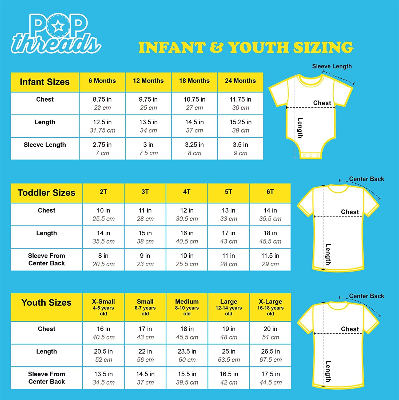 Pop Threads Id Flex But I Like This Shirt Toddler Kids T-Shirt