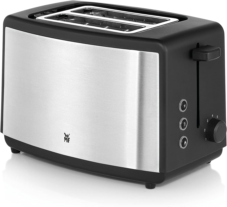 WMF Bueno Edition Toaster Edelstahl 800W um 25,85€ anstatt 32,24€