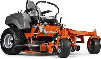 Husqvarna MZ61 zero turn mower