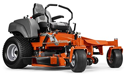 Husqvarna MZ61 Zero Turn Mowers