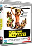 Man From Deep River (Blu-ray)