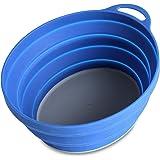 Lifeventure Ellipse Collapsible Bowl