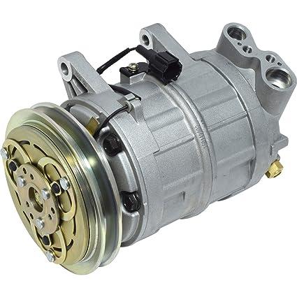 UAC CO 29201C - Compresor de aire acondicionado (1 unidad ...