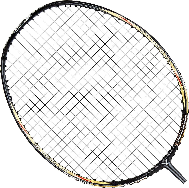 67.3 cm VICTOR Badmintonschl/äger Performer ATT 600 126//6//0 Schwarz//Silber