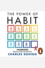 The Power of Habit: Why We Do What We Do, and How to Change Audible Audiobook