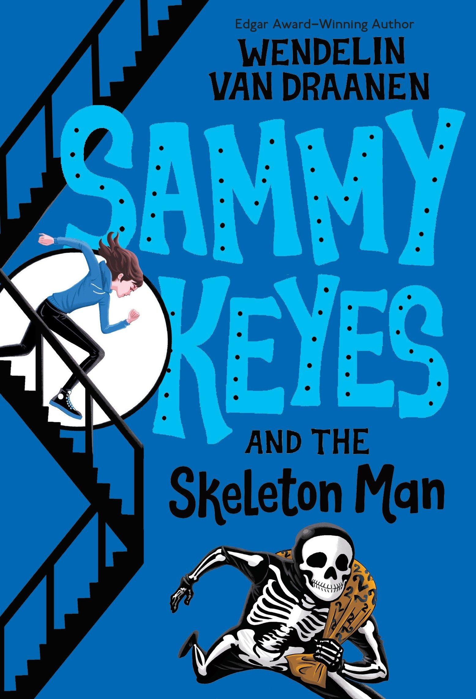 Sammy Keyes and the Skeleton Man ebook